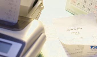 Livres comptables