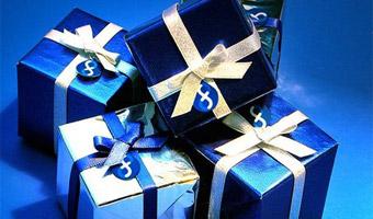 Impôt sur les cadeaux